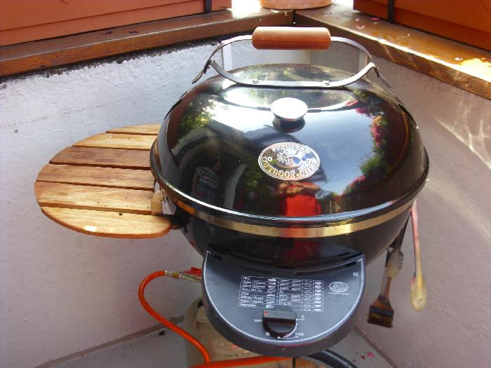 Unser Outdoor Chef Milano 480